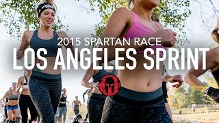 Spartan Race Los Angeles |
