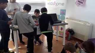 Kids Hack Day en Mallorca