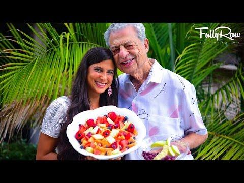 my-92-year-old-grandpa-shares-his-health-secrets!
