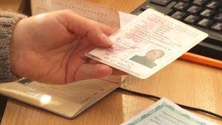 Лайфхак: 3 способа поменять водительское удостоверение