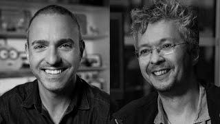 Simon Mayo Interviews Kyle Balda And Pierre Coffin