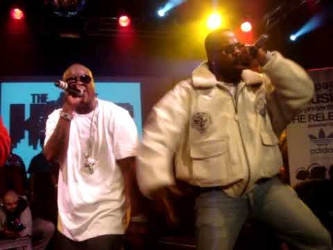 Jadakiss Feat Busta Rhymes - Respect My Conglomerate