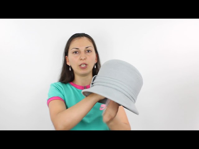 Шляпа, Остин Серая