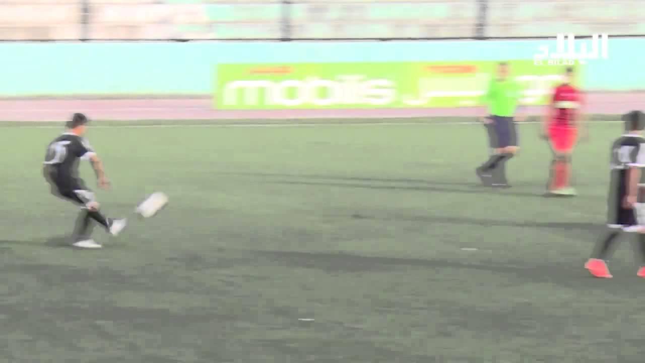 El Bilad Tv / Coupe D'algerie Cadets ASO CHLEF