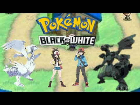 How To Download Pokemon Black And White On Android!!(Working 2020)