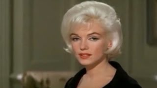 54 años de la muerte de Marilyn Monroe