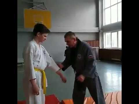 Новосибирск Петухова 100 Син Му Хапкидо