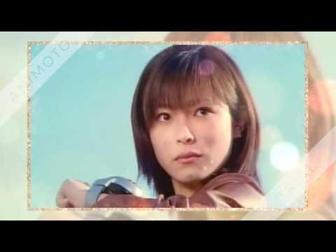 Super Sentai Heroines
