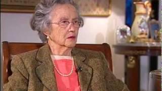 Dra. Josefina Muriel: Gran dama de la historiografía mexicana