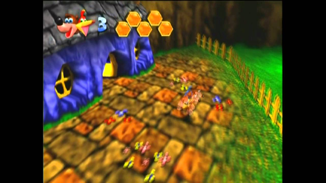 Banjo-Tooie Cheats, Codes, and Secrets for Nintendo 64 ...
