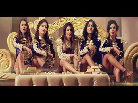 Girls Need Cash ● Love Virk Feat LOC ● New...