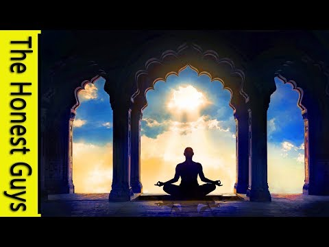 DEEP RELAXATION: Guided 10 Minute Visualisation Meditation