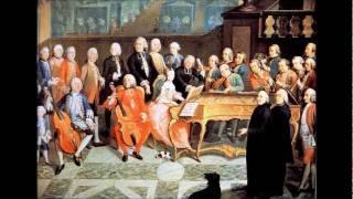Jean-Joseph Mouret: Rondeau from Suite de Symphonies (Trumpet and Orchestra)