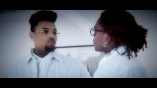 Chris Brown Feat. Gunna - Heat