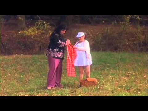 Polyester - Cuddles and Francine go on a Picnic