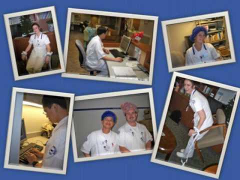 CCC ADN Class of Summer 2010
