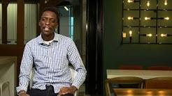 Engineers at Microsoft's Africa Development Center: Kevin Wahome Mwangi
