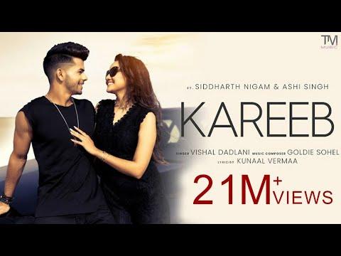 Kareeb | Goldie Sohel | Siddharth Nigam | Ashi Singh | Vishal D |Kunaal V |Official Video |TM Music
