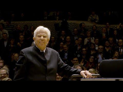 Dohnányi dirigiert Tschaikowsky und Ligeti   NDR