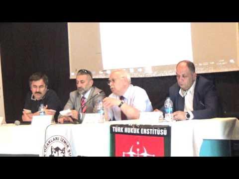 Türk Dünyası: Tarih Ve Gelecek Sempozyumu, Açılış Ve Milliyetçilik Oturumu Bölüm 6