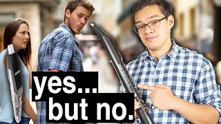 Is the New $500 AKAI EWI Solo (Electric Wind Instrument... Solo) the Best EWI Out There?