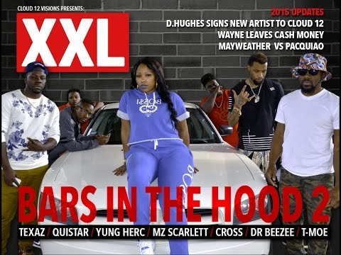 "Bars In The Hood 2"""