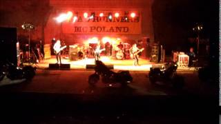 IZOTOP - If I Could Only Flag Her Down (ZZ Top cover)  Moto Rock Festival  31 05 2014