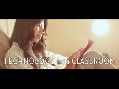 STAY CURIOUS: Technology in the Classroom! | WHITE HOUSE FILM FESTIVAL FINALIST