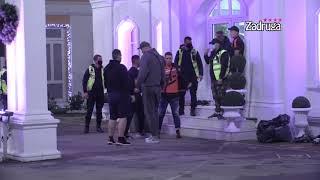 Zadruga 4 - Janjuš pravi haos zbog Maje, reagovalo obezbeđenje  - 13.11.2020.