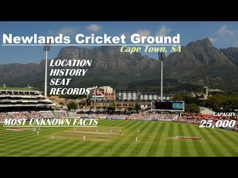 Newlands Cricket Ground , Cape Town, SA II All You Need To Know Before You Go