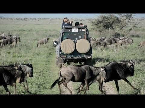 Africa Coast to Coast: 56 Days with Oasis Overland