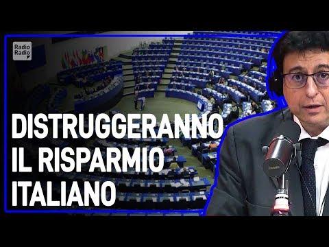 ECCO PERCHÉ IL MES DISTRUGGERÀ IL RISPARMIO ITALIANO - Valerio Malvezzi