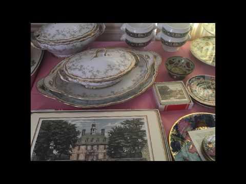 Elegant Arlington Estate Sale (July 28-30)