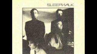 Ultravox b-side of the first Midge Ure single Sleepwalk (1980). The...