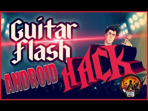 guitar flash apk mod all songs unlocked