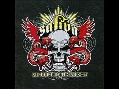 Saliva - Sex, Drugs & Rock N Roll