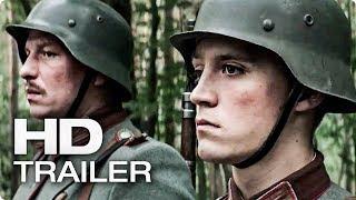 UNSER LETZTER SOMMER Trailer German Deutsch (2015)