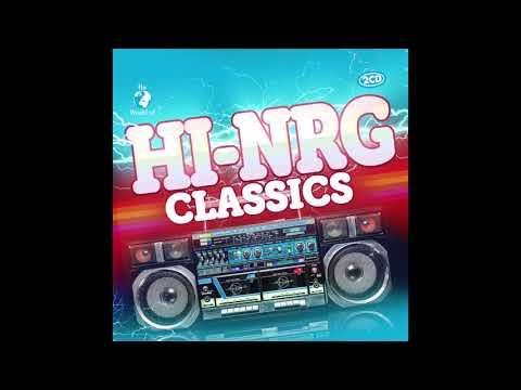 Hi-NRG Classics MiniMix