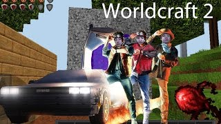 """Video Worldcraft 2 Gameplay Impressions Part 39: Back to the Portal 3 """"The End"""" download MP3, 3GP, MP4, WEBM, AVI, FLV Agustus 2018"""