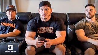 Bodybuilding Q&A w/ Hunter Labrada & Bryan Troianello | Road to JR USA