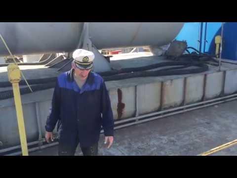 Москва - Сочи по воде (эпизод 3: Коломна - Константиново)