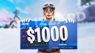 Fortnite Thumbnail Chronic Making Chronic 3d Thumbnails Fearchronic 10k Today New Thumbnail Giveaway Tonight By Evadeblizzard