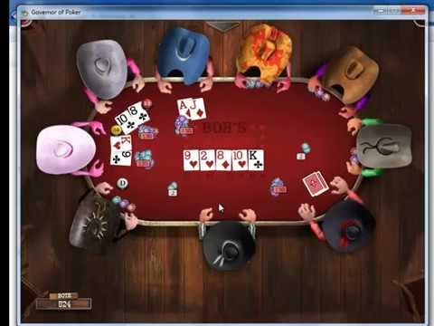 Download Governor Of Poker Full