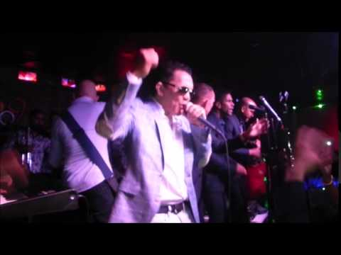 BROTHERS ROSARIO LIVE PERFORMANCE  AT 809 LOUNGE NYC