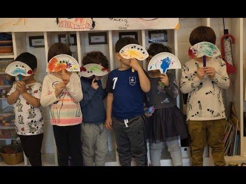 Pardis for Children - Yalda Celebration - Fall 2018