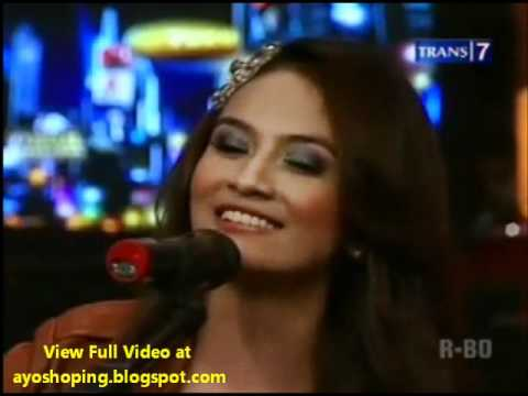 Vanessa Angel Ft Nicky Tirta - Indah Cintaku [Maaf Kemaren Salah Judul]