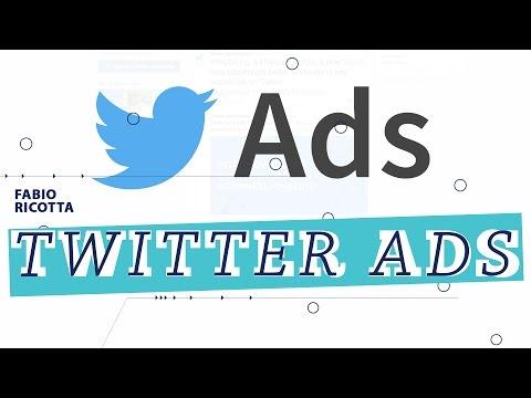 #205 | Como o Twitter Ads pode Ser Utilizado no Marketing Digital | FABIO RICOTTA