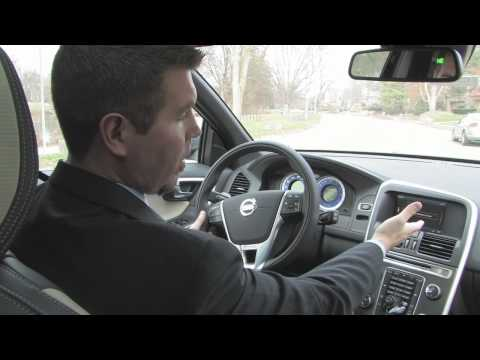 2013 Volvo XC60 R-Design 4dr AWD - Review - Suburban Volvo of Troy, MI