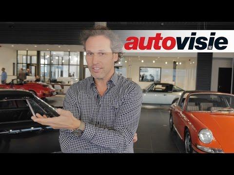 Porsche opent eerste klassiekerwalhalla: Porsche Classic Center Gelderland - by Autovisie TV