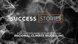 Success Stories | KMI | Rozemien De Troch